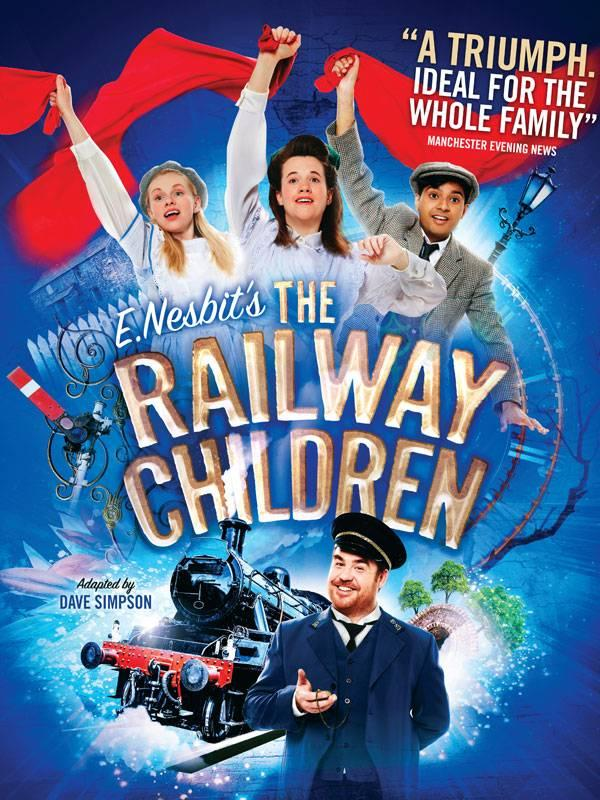 The Railway Children - The Railway Children