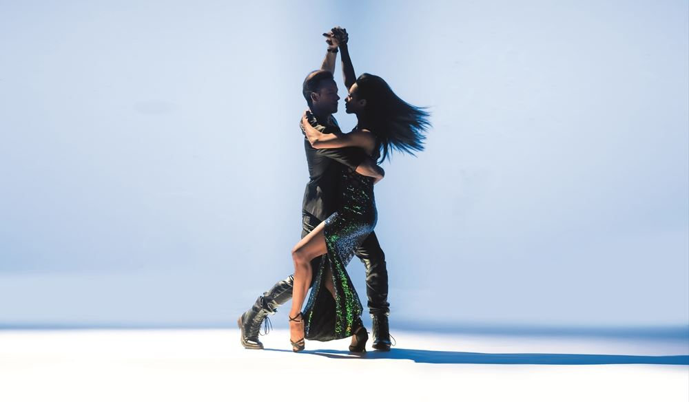 kevin karen dance 1000x584 - Kevin & Karen Dance The Live Tour